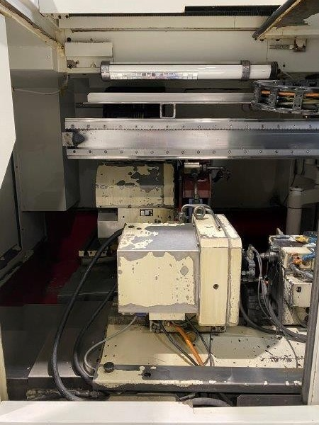Круглошлифовальный станок STUDER S 32 фото на Industry-Pilot