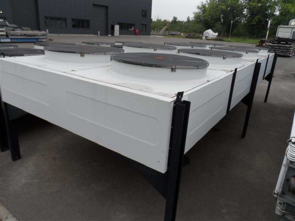Установка для обратного охлаждения воды FRIGA-BOHN ECA 259 P08 16P (KM 214) фото на Industry-Pilot
