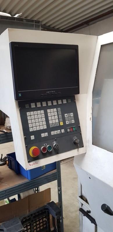 Токарный станок - контрол. цикл BOEHRINGER DUS 560 x 1200 фото на Industry-Pilot