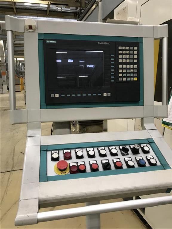 Суперфинишный станок IMPCO EVANS & PRICE  фото на Industry-Pilot