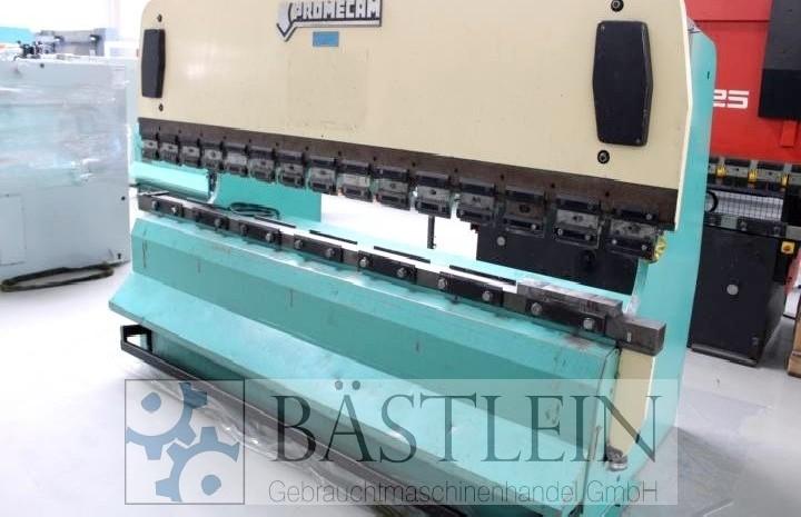 Листогибочный пресс - гидравлический PROMECAM RG  103-3000 фото на Industry-Pilot