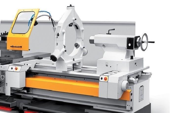 Токарно-винторезный станок ZMM CU 800 x 4000 фото на Industry-Pilot