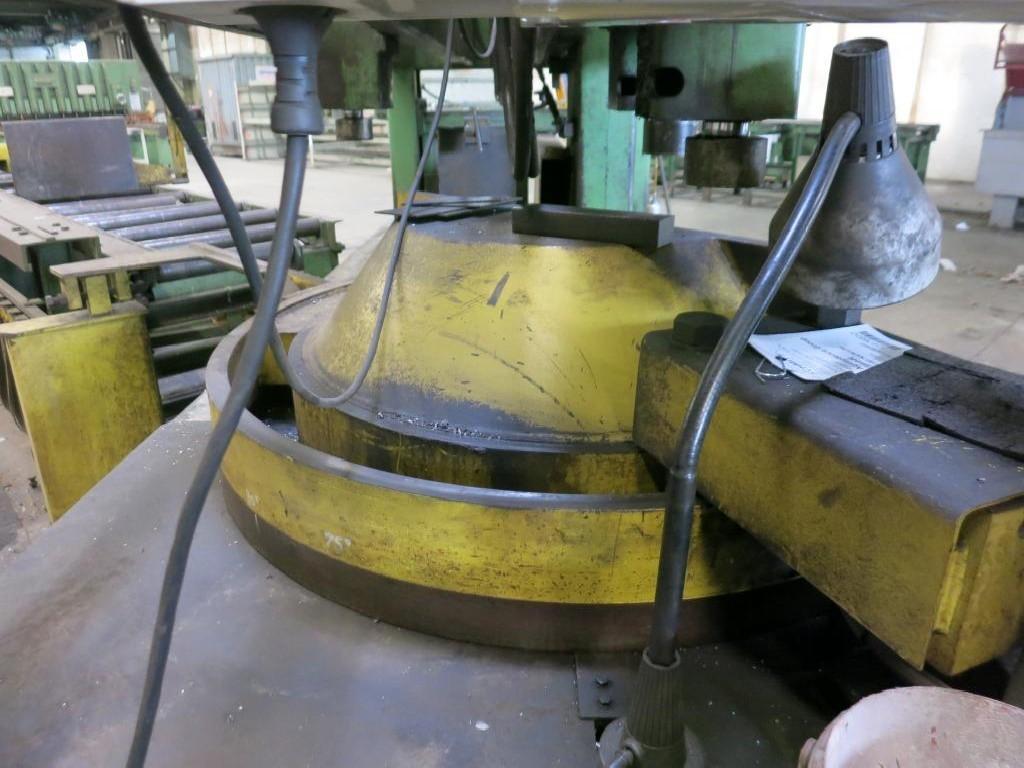 Дисковая пила для холодной резки TRENNJAEGER PMC12-N фото на Industry-Pilot