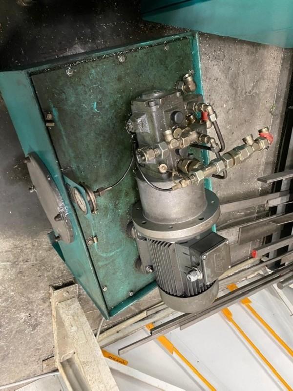 Дисковая пила для холодной резки - Автом. KALTENBACH RKS451na фото на Industry-Pilot