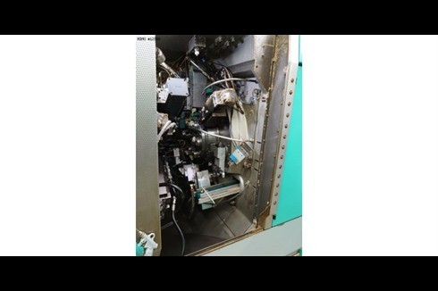 Прутковый токарный автомат продольного точения Index MS32G фото на Industry-Pilot