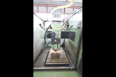 Проволочно-вырезной станок Sodick K 1 CN фото на Industry-Pilot