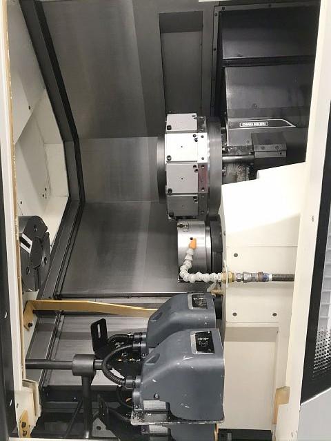 Токарный станок с ЧПУ DMG MORI NLX 2500/700 фото на Industry-Pilot