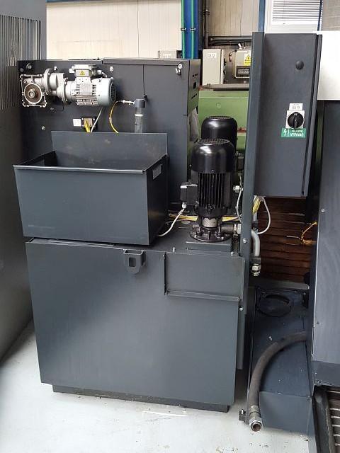 Вертикальный токарный станок DMG MORI CTV 250 фото на Industry-Pilot