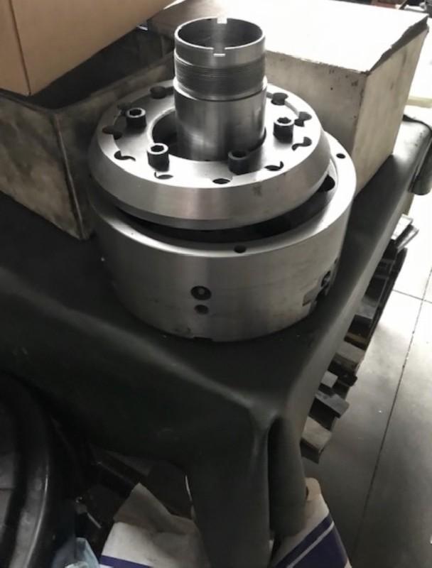 Токарно фрезерный станок с ЧПУ DMG GILDEMEISTER CTX 410 V4 фото на Industry-Pilot