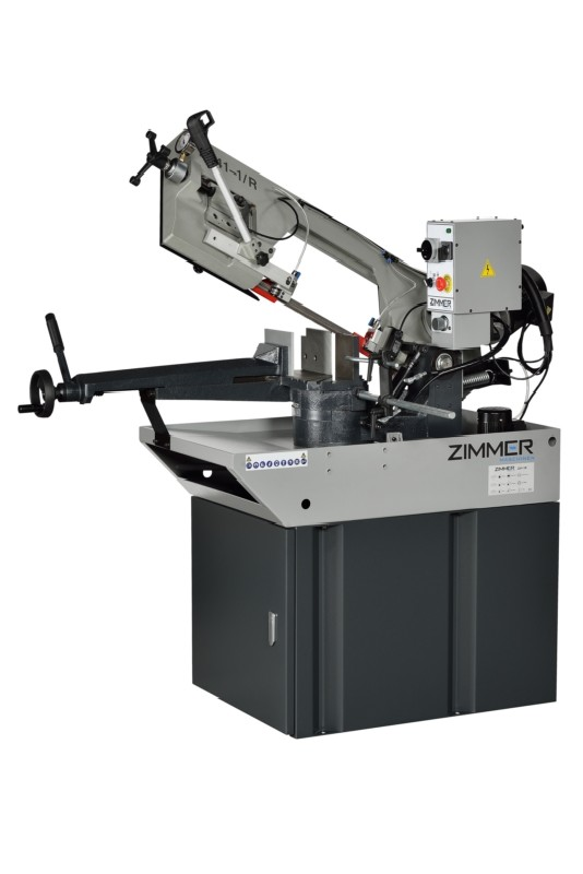 Bandsaw metal working machine ZIMMER Z 241-1/R photo on Industry-Pilot
