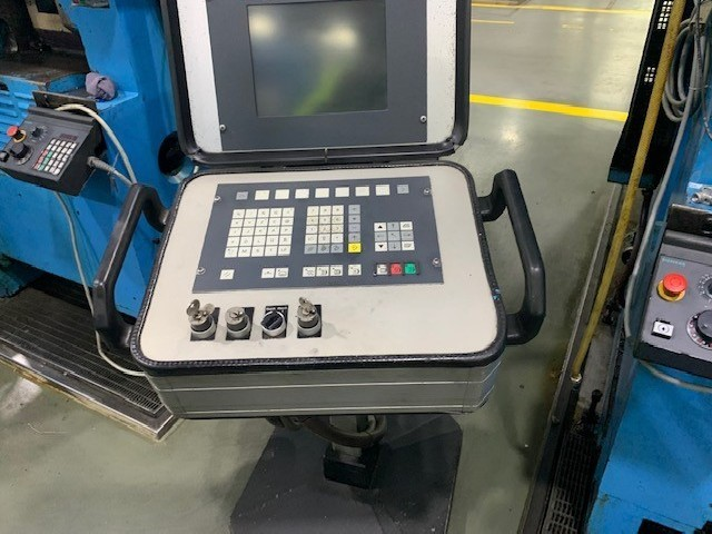 CNC Turning and Milling Machine EMAG VSC 01/130 photo on Industry-Pilot