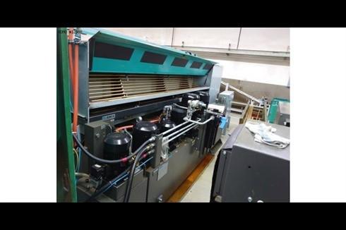 Automatic profile Lathe - Longitudinal Index MS32G photo on Industry-Pilot
