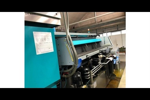 Automatic profile Lathe - Longitudinal Index MS22C-8 photo on Industry-Pilot