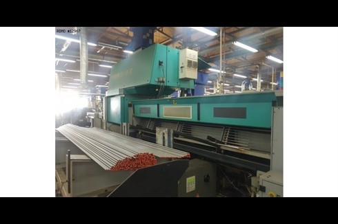 Automatic profile Lathe - Longitudinal Index MS32C photo on Industry-Pilot