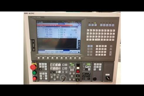 CNC Turning and Milling Machine Okuma MULTUS B400-W photo on Industry-Pilot