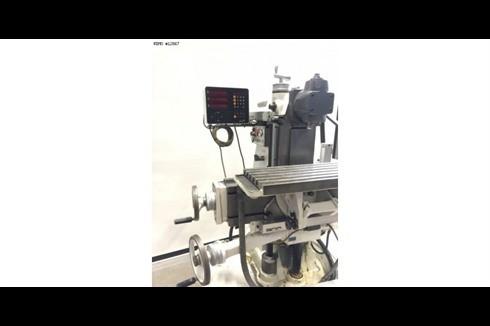Инструментальный фрезерный станок - универс. Schaublin 13 фото на Industry-Pilot