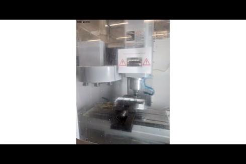 Обрабатывающий центр - вертикальный Haas S MINIMILL фото на Industry-Pilot