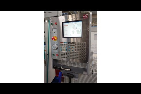 Machining Center - Vertical Haas S MINIMILL photo on Industry-Pilot