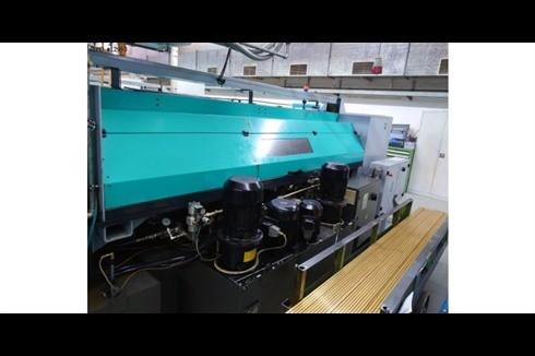 Automatic profile Lathe - Longitudinal Index MS32C photo on Industry-Pilot