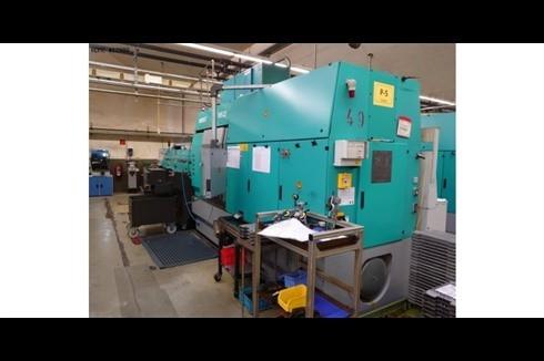 Automatic profile Lathe - Longitudinal Index MS32P photo on Industry-Pilot