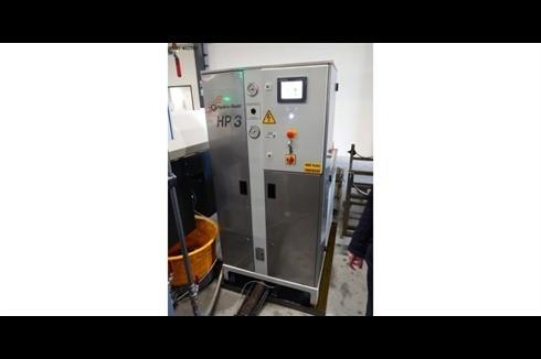 Токарно фрезерный станок с ЧПУ Tsugami HS20M-5AX фото на Industry-Pilot