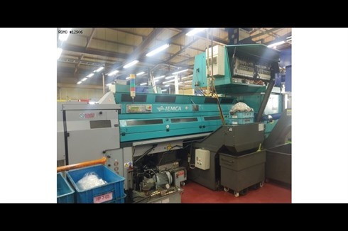 Automatic profile Lathe - Longitudinal Index MS 32 C photo on Industry-Pilot