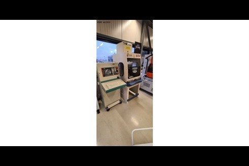 Machining Center - Vertical Witech 604 photo on Industry-Pilot