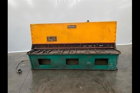 Press Brake hydraulic Darley GS 3016 photo on Industry-Pilot