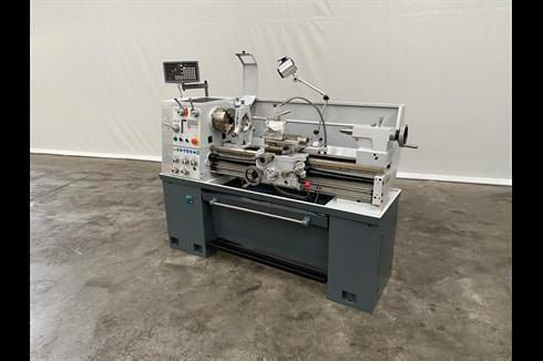 Токарно-винторезный станок NN JVWM 400 x 1000 фото на Industry-Pilot