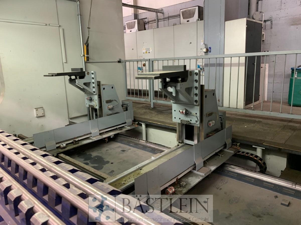 Листогибочный пресс - гидравлический EHT PPEB 1400-70 / PPEB 700-35 фото на Industry-Pilot