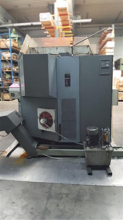 Toolroom Milling Machine - Universal MAHO MH600C photo on Industry-Pilot