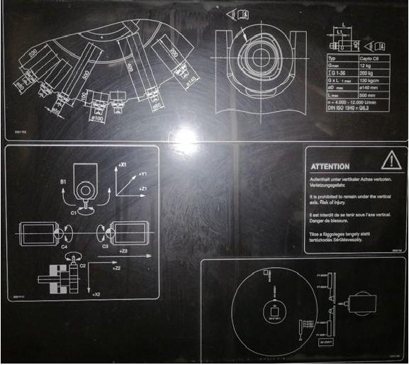 Токарно фрезерный станок с ЧПУ DMG GILDEMEISTER CTX Gamma 1250 TC фото на Industry-Pilot
