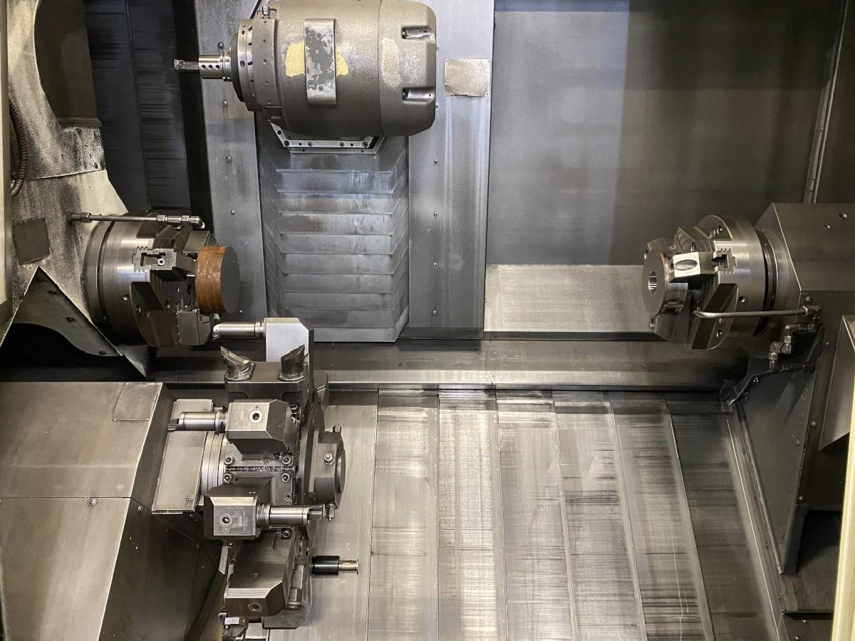 CNC Turning and Milling Machine GILDEMEISTER CTXbeta1250TC photo on Industry-Pilot