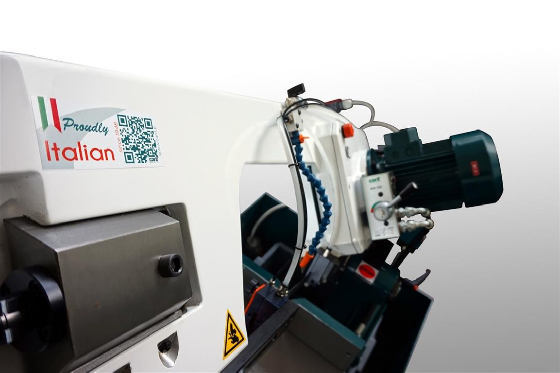 Bandsaw metal working machine Carif 260 BSA photo on Industry-Pilot