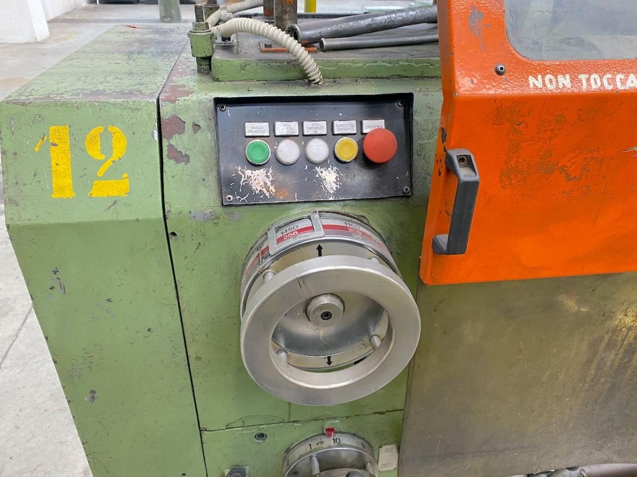 Токарно-винторезный станок GIANA TG350 фото на Industry-Pilot