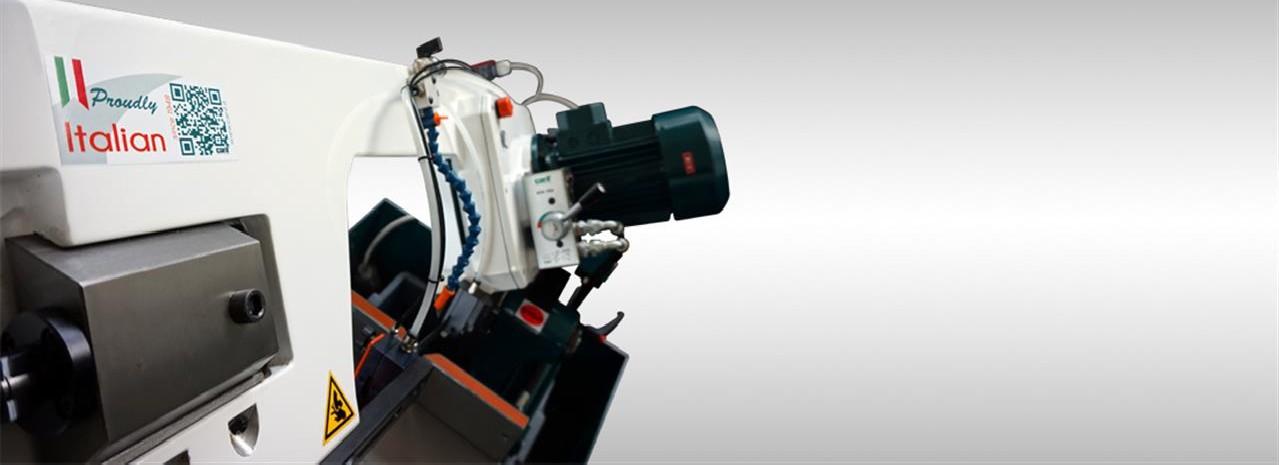 Bandsaw metal working machine Carif 450 BSA photo on Industry-Pilot