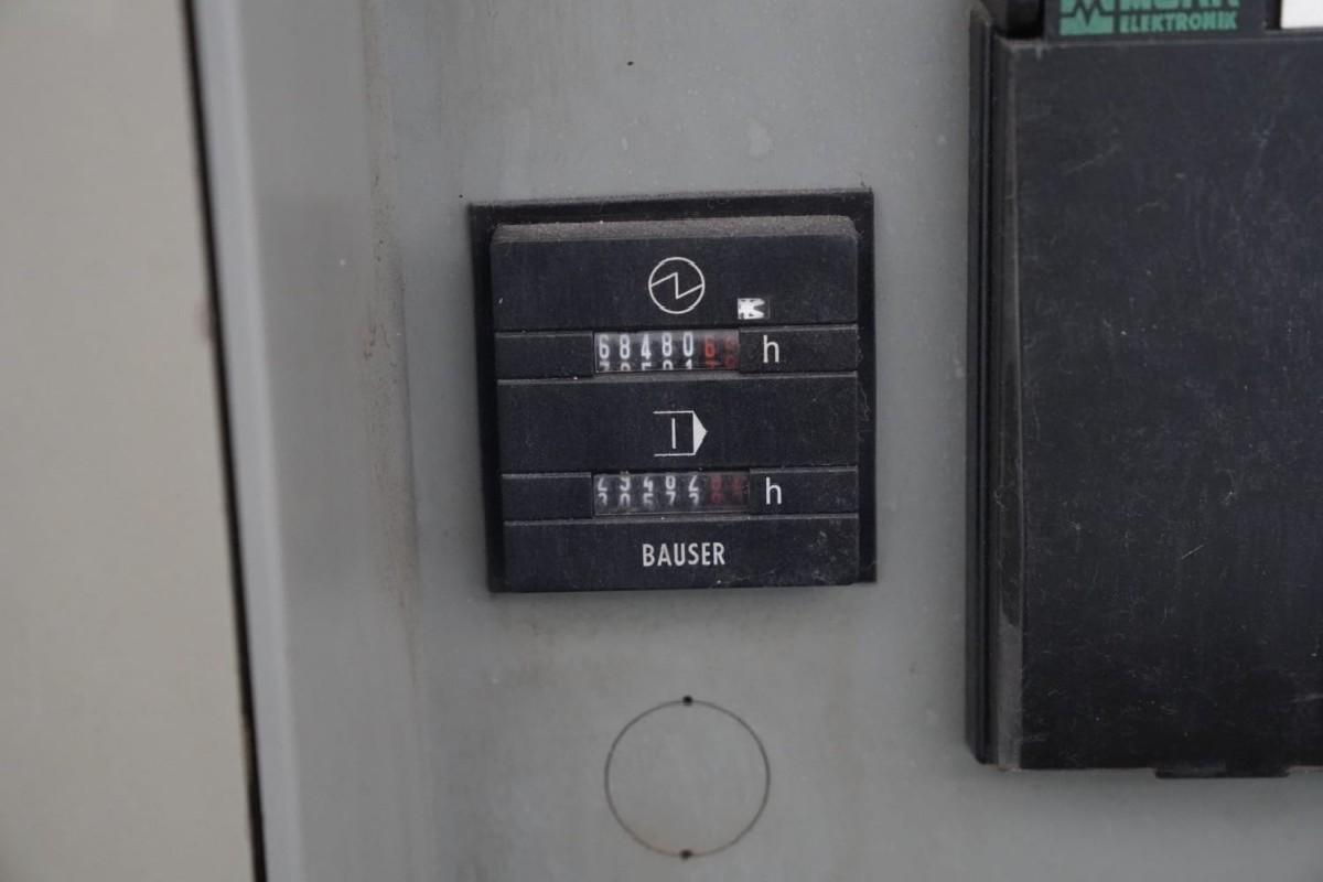 Токарно фрезерный станок с ЧПУ GILDEMEISTER CTX 320 LINEAR V6 фото на Industry-Pilot