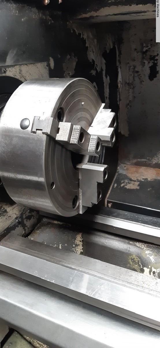 CNC Turning Machine NARDINI Logic 250 G photo on Industry-Pilot