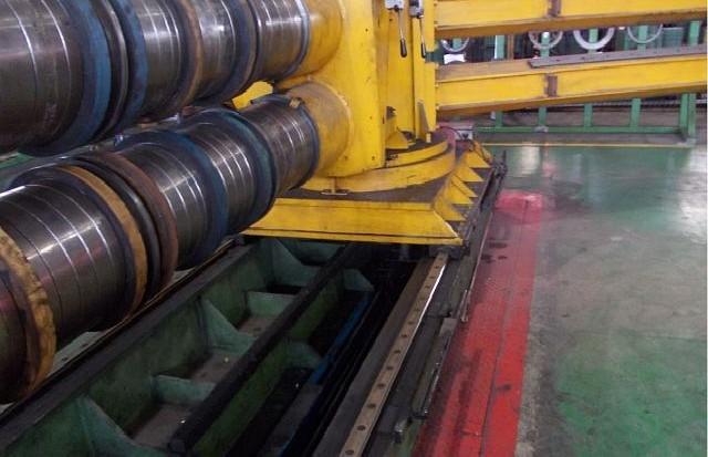 Линия продольной резки BARBERO фото на Industry-Pilot