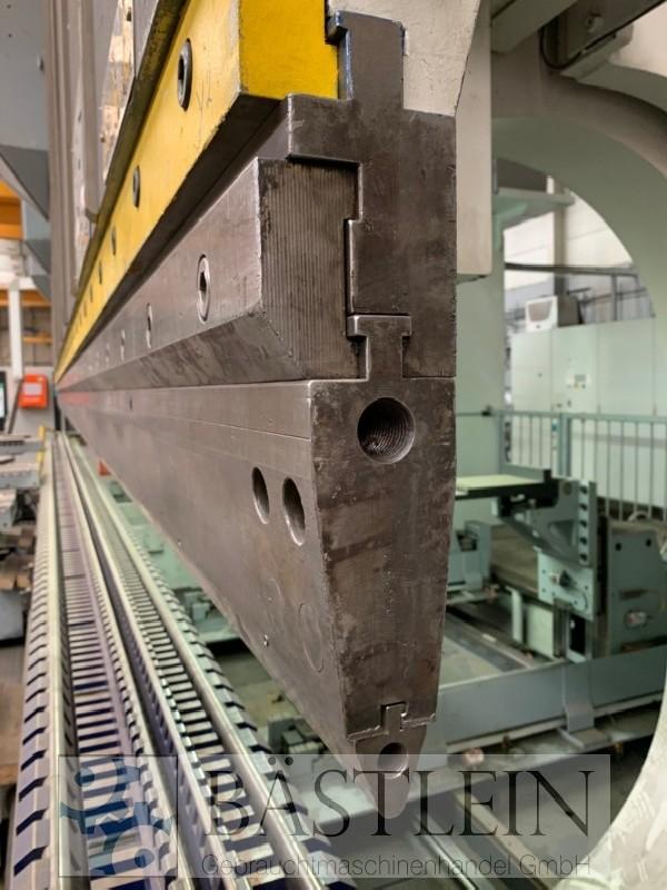 Листогибочный пресс - гидравлический EHT PPEB 1400-70 фото на Industry-Pilot