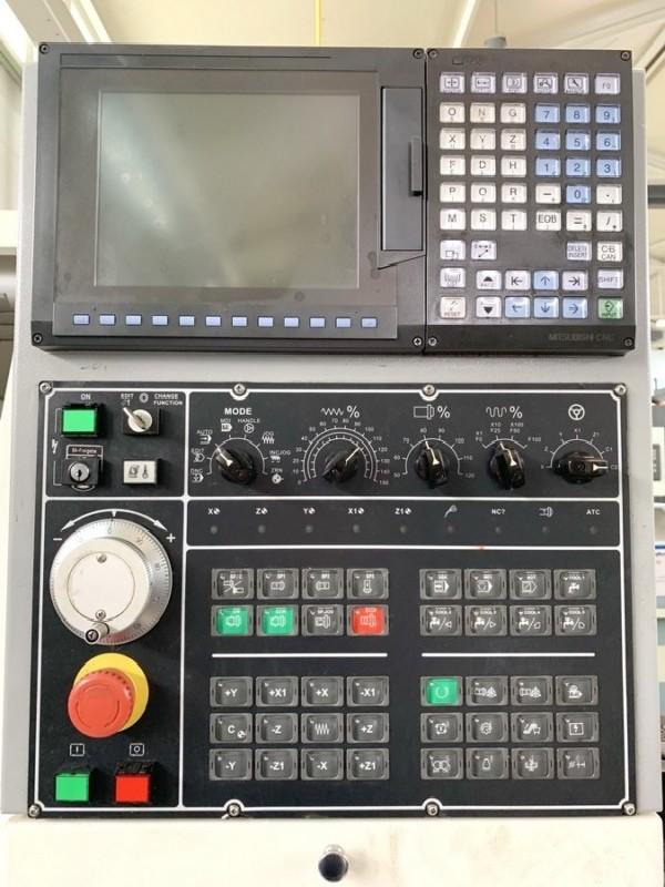 Токарный станок с ЧПУ MÜGA GT4-42 S фото на Industry-Pilot