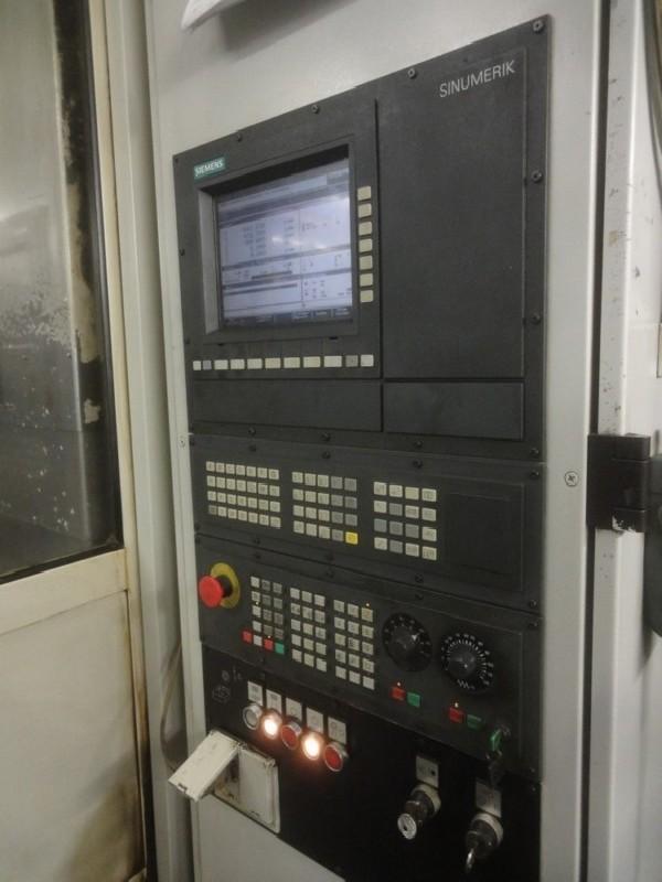 Machining Center - Horizontal HECKERT-STARRAG CWK 1000 H/V photo on Industry-Pilot