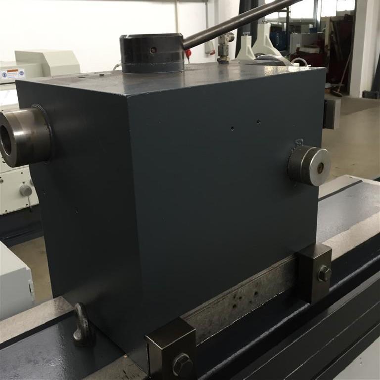Круглошлифовальный станок GER RHC-2500 фото на Industry-Pilot