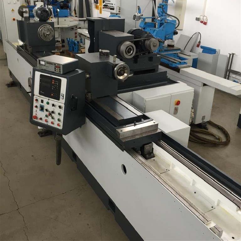 Cylindrical Grinding Machine GER RHC-2500 photo on Industry-Pilot