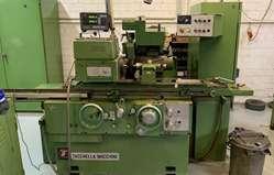 Cylindrical Grinding Machine - Universal TACCHELLA 612 UA 440mm photo on Industry-Pilot