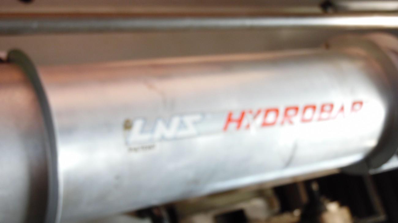 Податчик прутка LNS HYDROBAR фото на Industry-Pilot