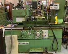 Cylindrical Grinding Machine TACCHELLA 1018 UA cnc photo on Industry-Pilot