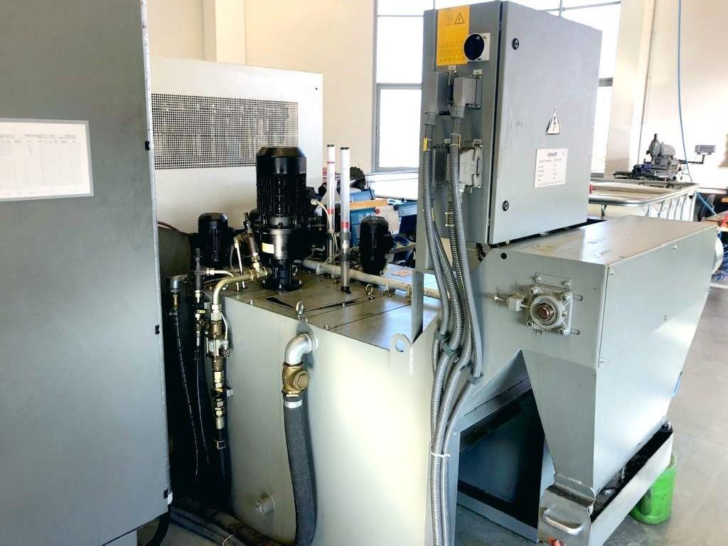 Обрабатывающий центр - универсальный DECKEL DMC 125 U hidyn фото на Industry-Pilot