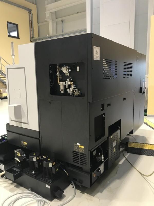 Токарно фрезерный станок с ЧПУ DOOSAN PUMA 2600 SY II фото на Industry-Pilot