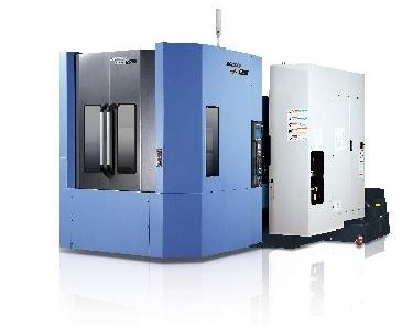 Milling Machine - Horizontal DOOSAN NHP 6300 photo on Industry-Pilot